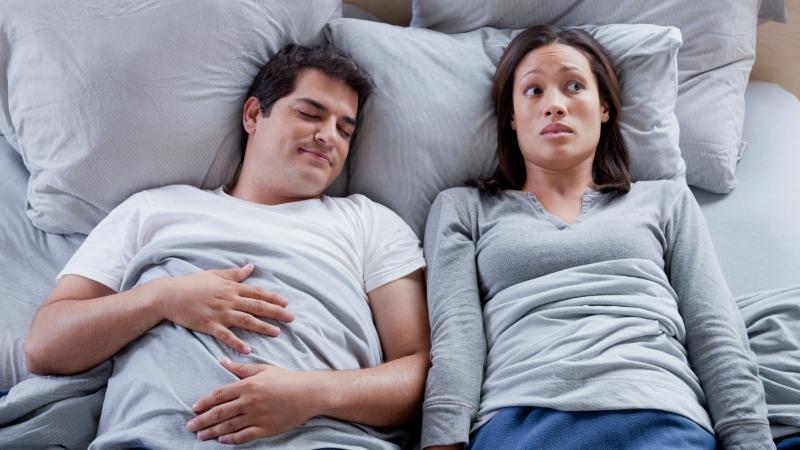 Flaute im Bett: Diese 10 Fehler und Ängste sind die