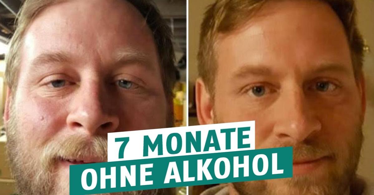 Verzicht Auf Alkohol Das Passiert Wenn Du Keinen Alkohol Mehr Trinkst