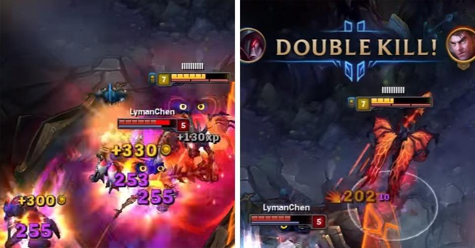 League Of Legends Aatrox Wird Der Neue Ryze Und Irelia Bekommt Ein