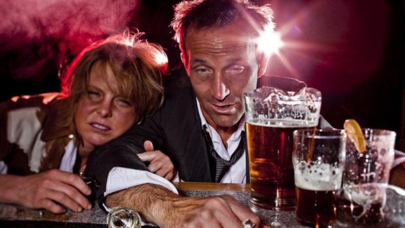 Was Passiert Ohne Alkohol
