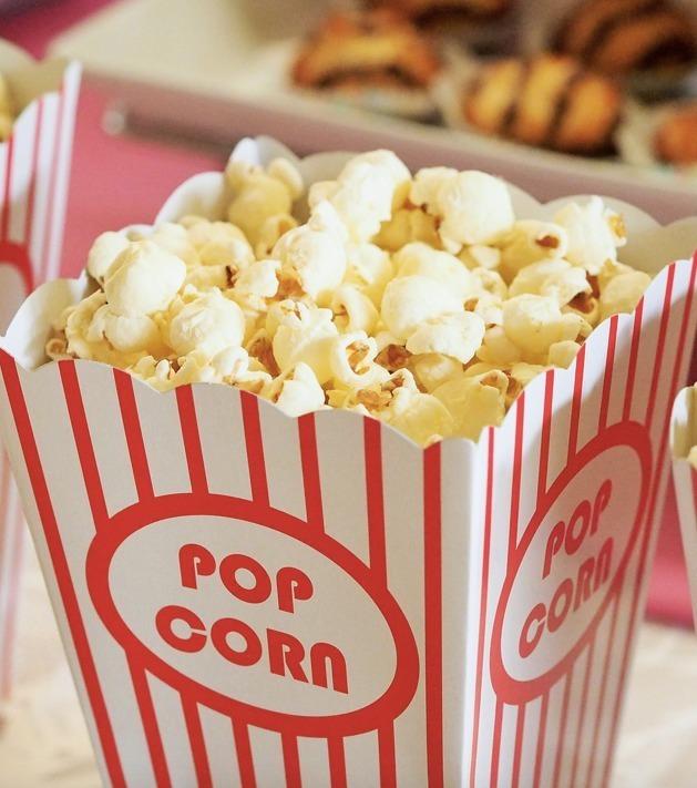 8 Geheimnisse, die euch Kino-Mitarbeiter nie verraten würden