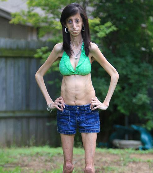 Die Hässlichste Frau Der Welt