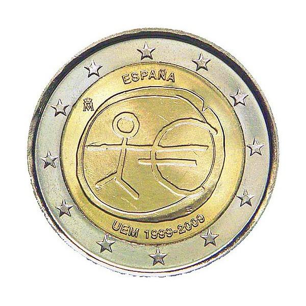 Teuerste 2 Euro Münze