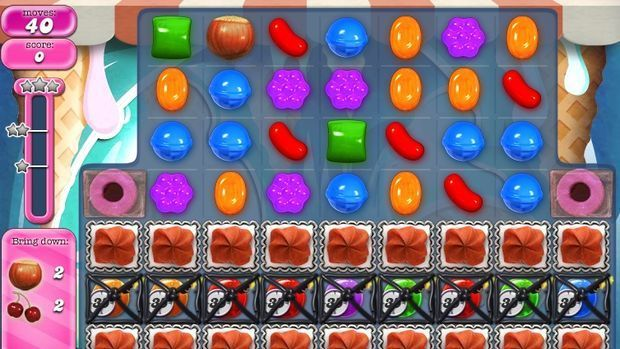 Wie Viele Level Hat Candy Crush