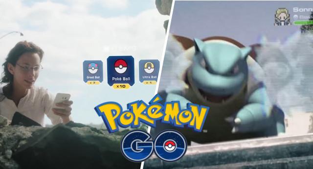 pokemon go eine betaversion für das spiel ist in japan