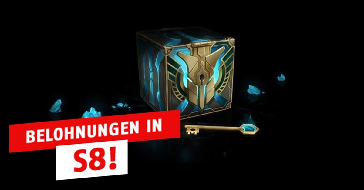 League Of Legends Wie Viel Geld