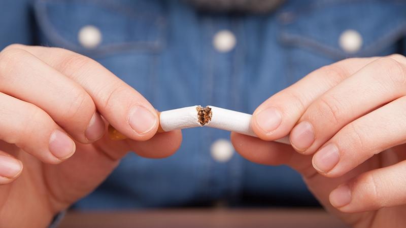 Raucherentwöhnung: Was hilft?