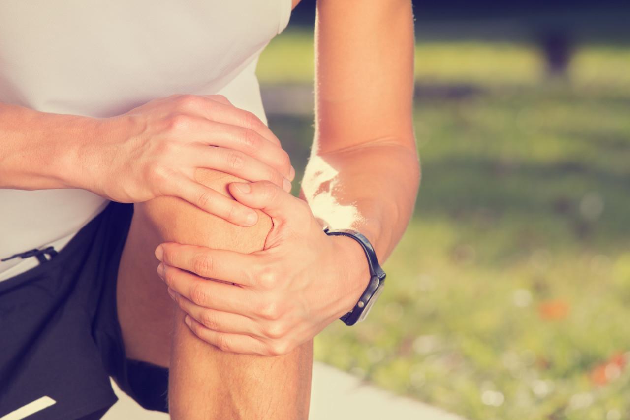 Patellofemorales Schmerzsyndrom: Definition, Symptome, Behandlung