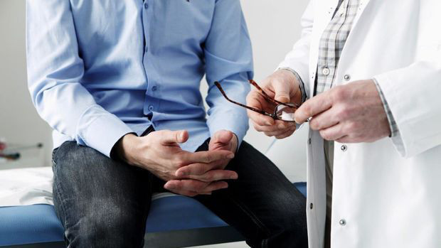 Klinefelter-Syndrom: Ursache, Symptome, Behandlung