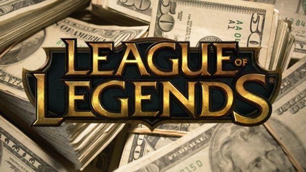 Wie Viel Kostet League Of Legends