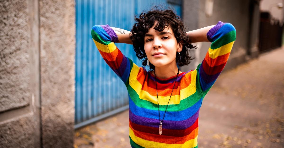 Intersexuell: Was bedeutet das eigentlich genau?