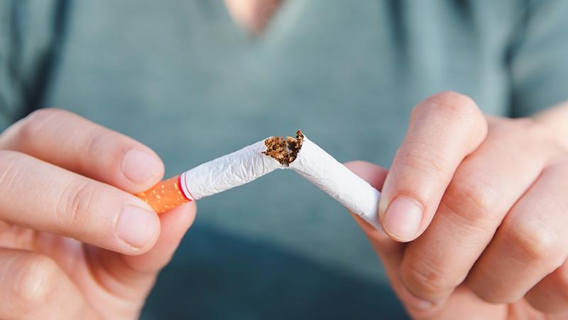 Nichtraucher werden: Diese Tipps helfen dir dabei
