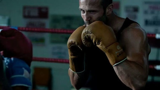 Jason Statham Kampfsport