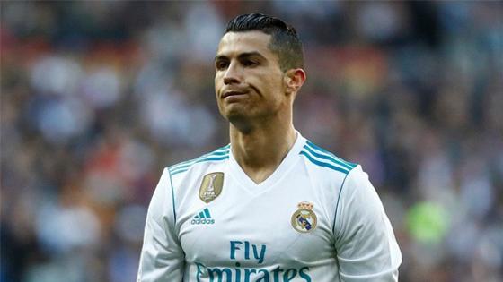 Ronaldo Gefängnis
