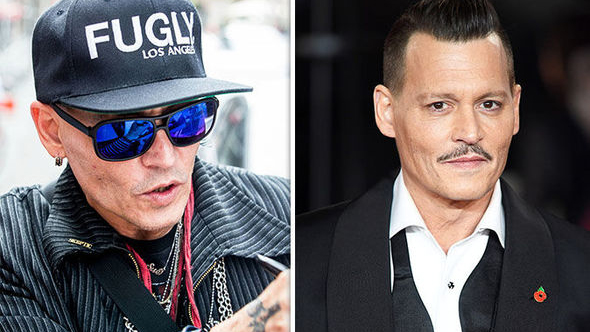 Johnny Depp total abgemagert: Sein Fotograf spricht Klartext