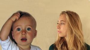 Dieses Baby Wird In 4 Minuten Zum 14 Jährigen Mädchen
