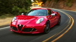 Beste Alfa Romeo 4C im Test - Preis, technische Daten: Der langersehnte JX-82