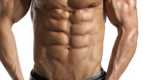 6 Minuten Hometraining für die Bauchmuskeln!