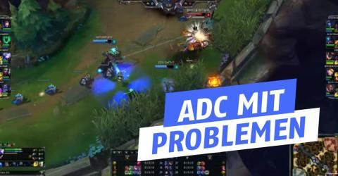 Für diesen ADC fordern viele Spieler ein Rework
