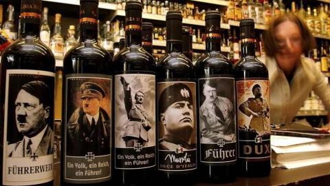 Nazi-Skandal: Offizielles Hitler-Bier sorgt für Empörung