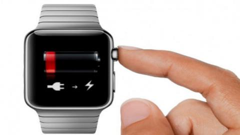 Apple Watch: So verlängern Sie die Akkulaufzeit