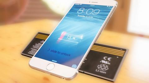 Ob ihr nächstes Smartphone wohl eine Akkulaufzeit von einer Woche hat?