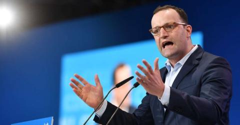 Dreiste Aussage über Hartz-IV-Empfänger: CDU-Mann Spahn in der Kritik