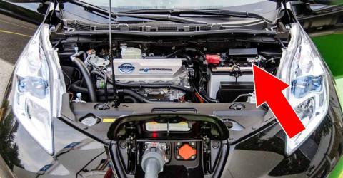 Der ADAC prüft ein E-Auto im Dauertest und offenbart eine große Schwäche