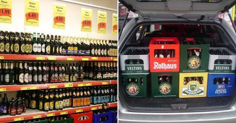 Brauereien bestätigen: Bier wird deutlich teurer