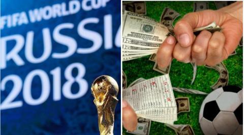 WM 2018: Die Favoriten der Buchmacher stehen bereits fest