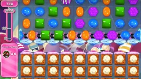 Candy Crush Saga Level 1230: Lösung, Tipps und Tricks