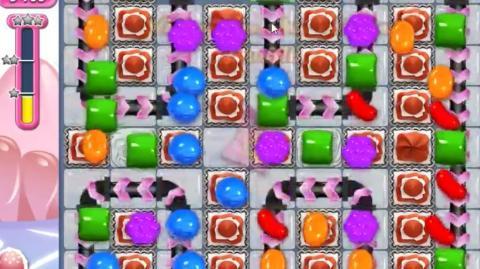 Candy Crush Saga Level 1497: Lösung, Tipps und Tricks