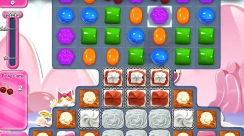 Candy Crush Saga Level 1498: Lösung, Tipps und Tricks