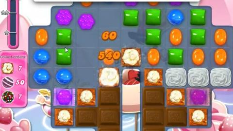 Candy Crush Saga Level 1499: Lösung, Tipps und Tricks