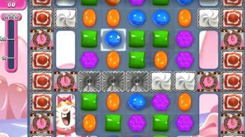 Candy Crush Saga Level 1500: Lösung, Tipps und Tricks