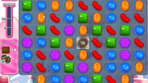 Candy Crush Saga Level 1502: Lösung, Tipps und Tricks