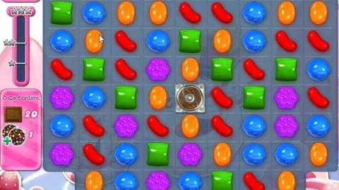 Candy Crush Saga Level 1502: Lösung, Tipps und Tricks