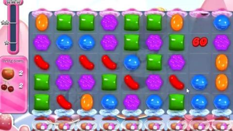 Candy Crush Saga Level 1503: Lösung, Tipps und Tricks