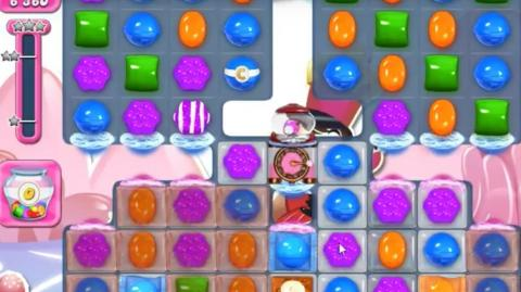 Candy Crush Saga Level 1504: Lösung, Tipps und Tricks