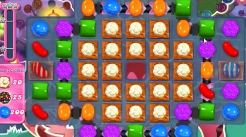 Candy Crush Saga Level 1506: Lösung, Tipps und Tricks