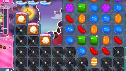 Candy Crush Saga Level 1507: Lösung, Tipps und Tricks