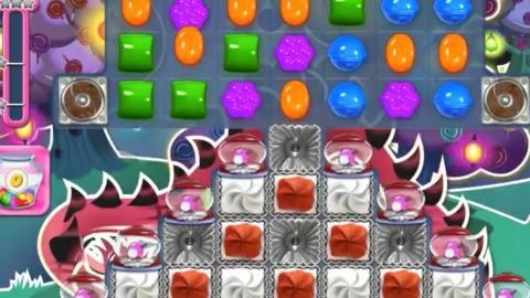 Candy Crush Saga Level 1508: Lösung, Tipps und Tricks