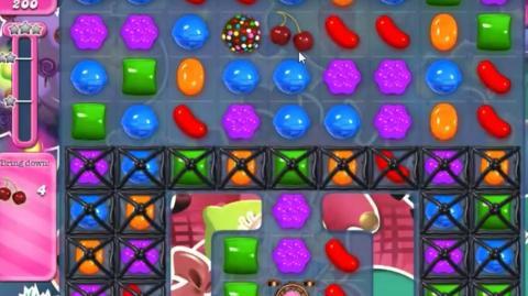 Candy Crush Saga Level 1509: Lösung, Tipps und Tricks
