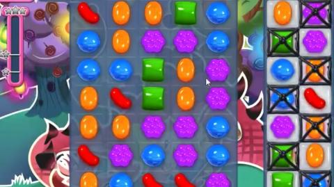 Candy Crush Saga Level 1511: Lösung, Tipps und Tricks