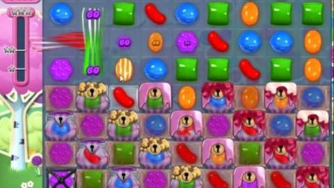 Wieviel Level Hat Candy Crush