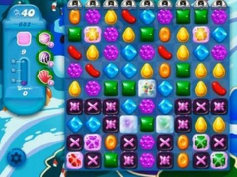Candy Crush Soda Level 682: Lösung, Tipps und Tricks