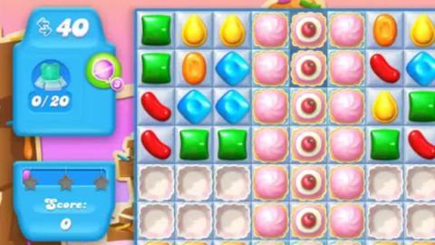 Candy Crush Soda Level 70: Lösung, Tipps und Tricks