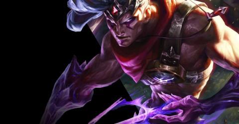 League of Legends: Das Lore von Varus ist neu und die Community ist erstaunt