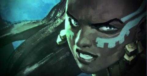 League of Legends: Das kommende Skin für Illaoi wurde von der Community gewählt