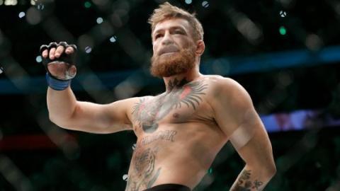Conor McGregor: Für 5 Millionen soll er sich diesem Gegner stellen!